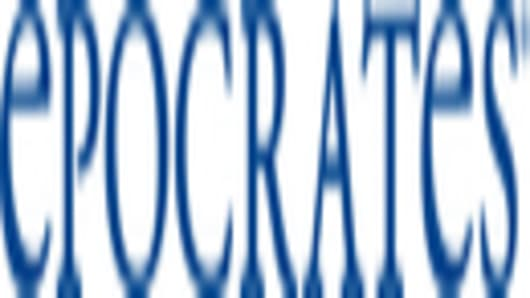Epocrates, Inc. Logo
