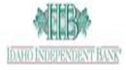 Idaho Independent Bank Logo
