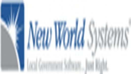 New World Systems Logo