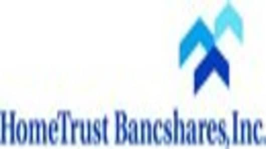 HomeTrust Bancshares, Inc. logo