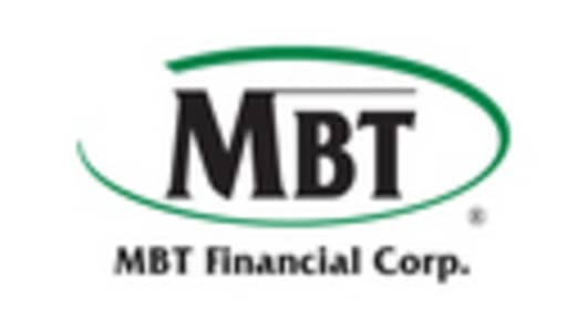 MBT Financial Corp. Logo