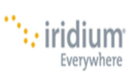Iridium Communications Inc. logo