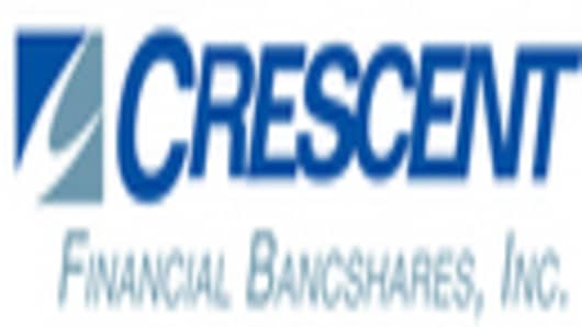 Crescent Financial Bancshares, Inc. Logo