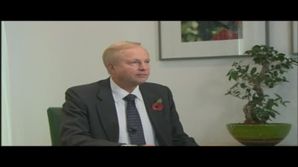 BP CEO: Oil Companies Will 'Bounce Back' After Sandy