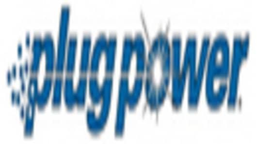 Plug Power, Inc Logo