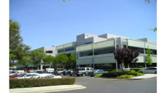 Systems America, Inc. Headquarters
