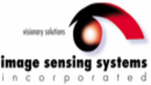 Image Sensing Systems, Inc. Logo
