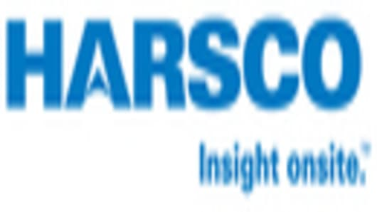 Harsco Corporation Company logo