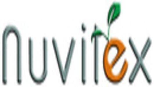 Nuvilex, Inc. Logo
