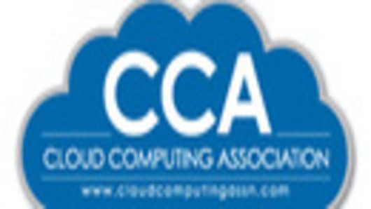 Cloud Computing Association Logo