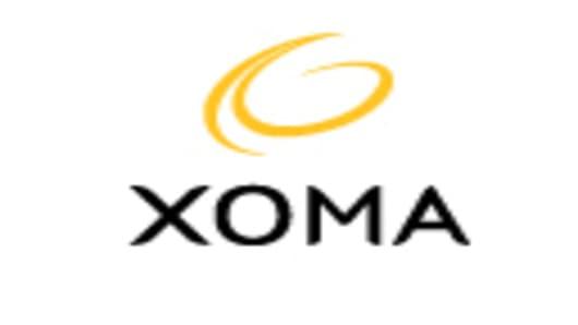 XOMA Corporation Logo