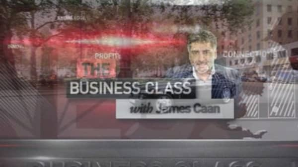 The Business Class Episode Three Full Show