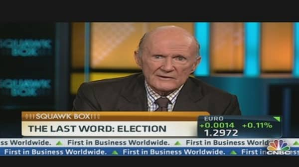 The Last Word: Election