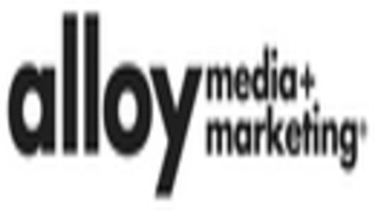 Alloy, Inc. Logo