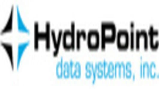 HydroPoint Data Systems logo