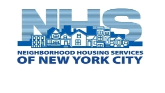 Neighborhood Housing Services of New York City logo