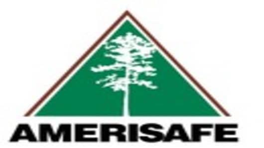AMERISAFE, Inc. Logo
