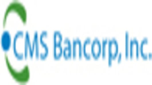 CMS Bancorp