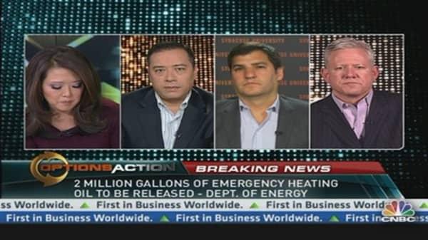 DOE to Release Emergency Heating Oil
