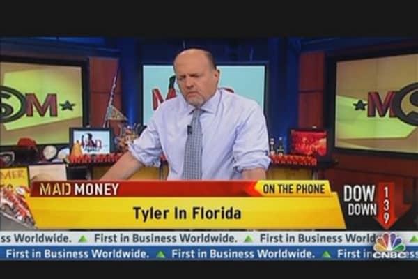 How Cramer Picks Apart Earnings Reports