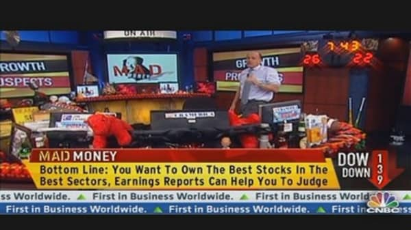 Analyzing Your Stock's Sector