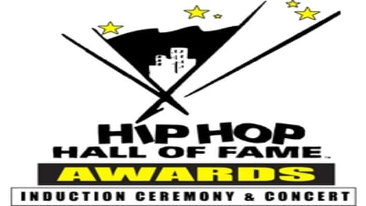 Hip Hop Hall of Fame Awards Logo