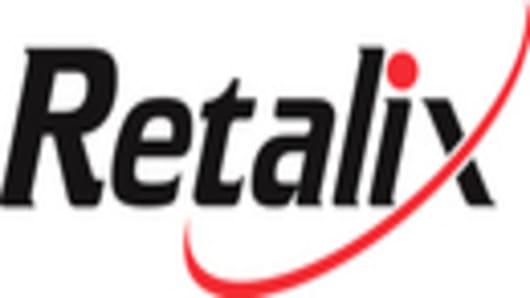 Retalix Ltd. Logo