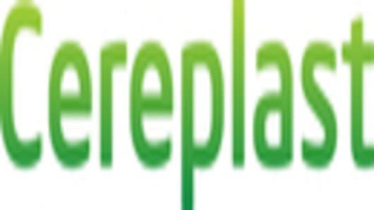 Cereplast, Inc. Logo