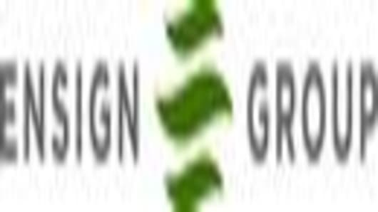 The Ensign Group, Inc. Logo