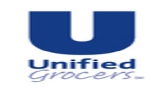 Unified Grocers company logo