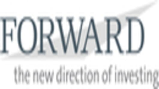 Forward Investing Logo