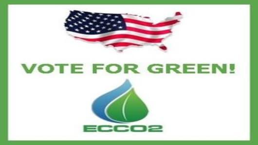 vote4green