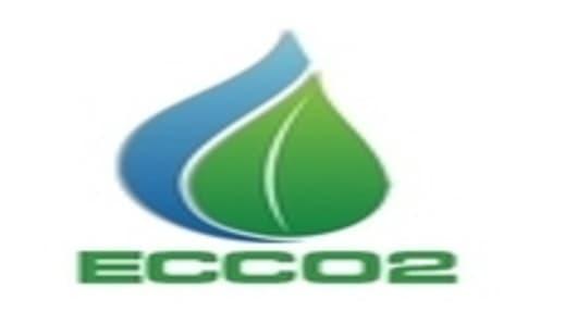 ECCO2 logo