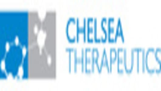 Chelsea Therapeutics Logo
