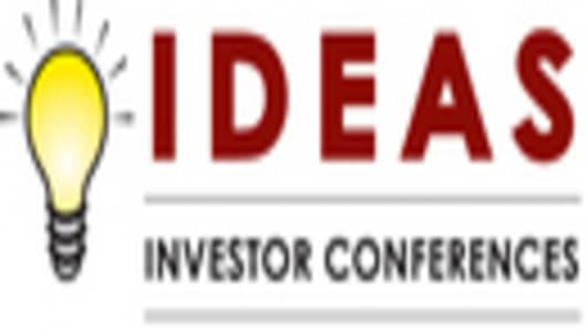 IDEAS Conference Logo