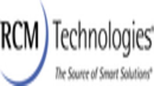 RCM Technologies, Lnc.