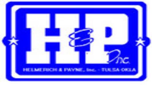Helmerich & Payne, Incorporated Logo