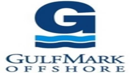 GulfMark Offshore, Inc. Logo