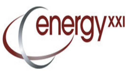 Energy XXI Logo (EPR)