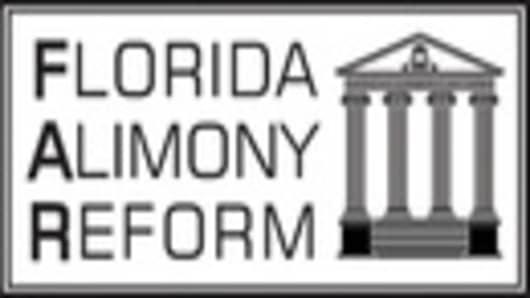 Florida Alimony Reform Logo