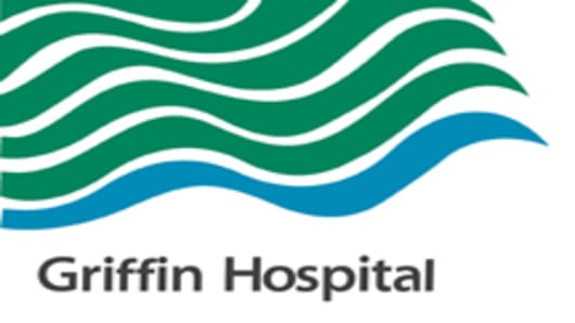 Griffin Hospital Logo