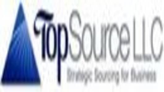 TopSource LLC logo