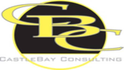 CastleBay Consulting Logo