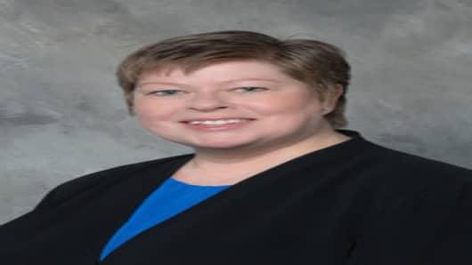 Karen M. Campbell