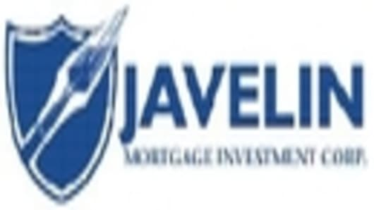 JAVELIN Mortgage Investment Corp. Logo