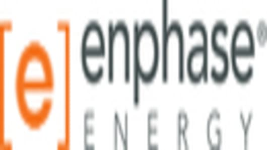 Enphase Energy, Inc. Logo