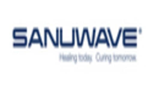 SANUWAVE Health, Inc. Logo