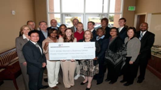 Community Banks Award $15k in Partnership Grants