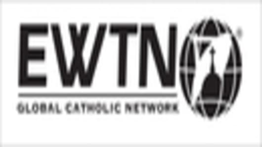 EWTN Global Catholic Network Logo