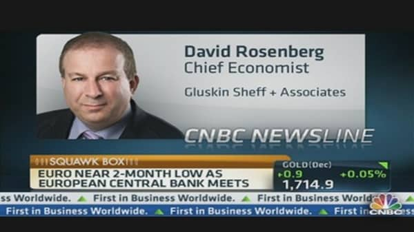 Why This Expert Is Bearish on the Markets